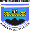 Mutare Teachers College